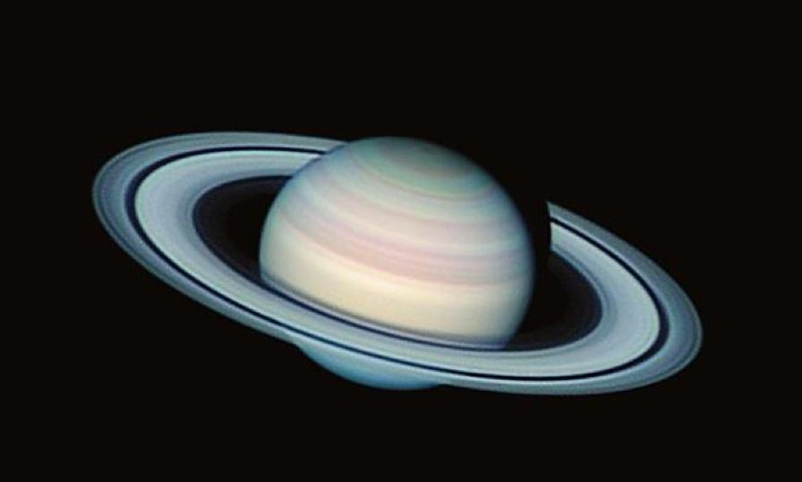Amateur astronomy saturn agree